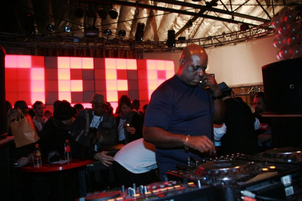 Tony Humphries @ DEEP LA