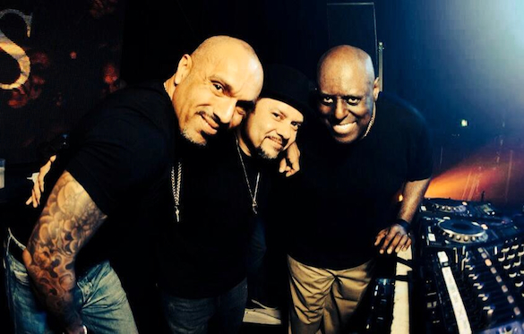 Kings of House - David Morales, Louie Vega & Tony Humphries