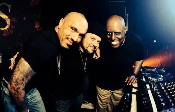 Kings of House - David Morales, Louie Vega & Tony Humphries